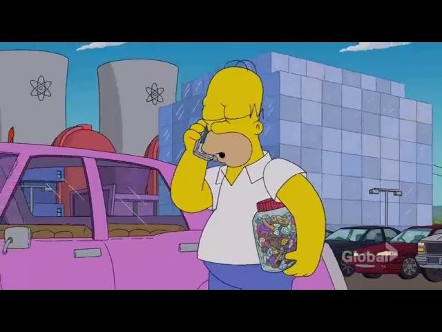 Симпсоны 28 сезон 13 серия The Simpsons 28 season 13 episode ColdFilm