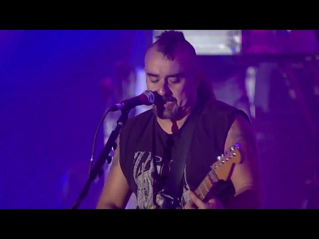 SKA-P Ska-pa (Videoclip Live In Woodstock Festival)
