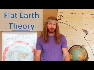Flat Earth Theory - Ultra Spiritual Life episode 39