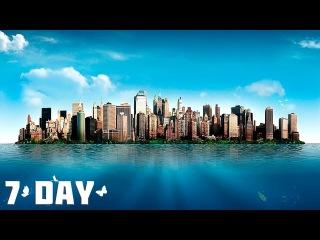 Города - 10 заброшенных