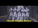 Star Wars Dance Twerk - Imperial March (Goblins from Mars Trap Remix)