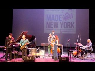 High Wire - Jam Session Yaacov Mayman,Randy Brecker,Lenny White,Anita Vitale