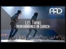 Les Twins - SCH Gomorra (FullRemix) 2016 SONG ORIGINAL