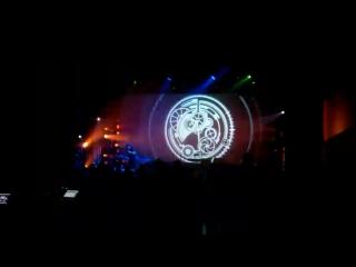 IGOR STARSHINOV _04 @ Эрарта 12/11/16 РЕЙВ В МУЗЕЕ: 2 года bastard boogie tunes