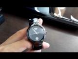 Элитные мужские часы Радо
