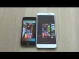 iPhone 5S vs Xiaomi Redmi Note 3 Pro - ЧТО ЛУЧШЕ