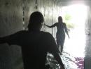 Обследование тоннеля на р. Верхняя Хортица. Ч. 2