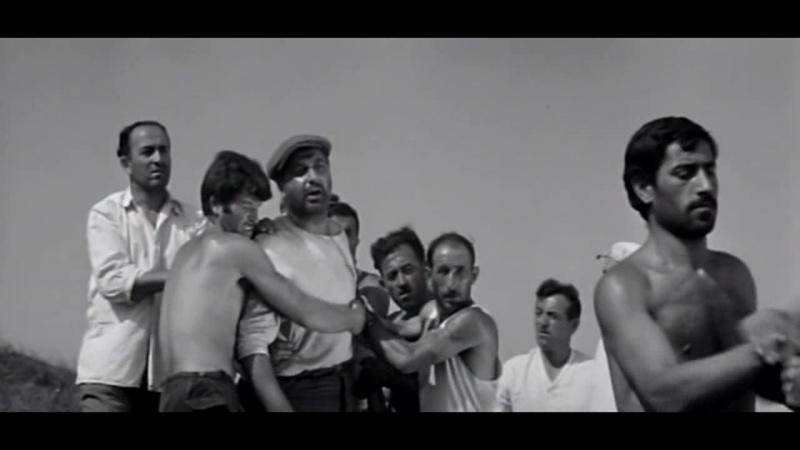 «Мы и наши горы»  1969  Режиссер: Генрих Малян   драма, комедия