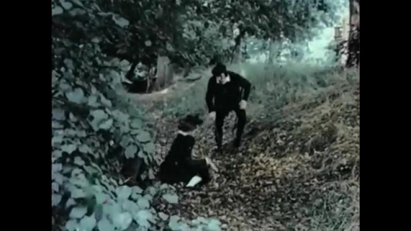 Легенда о Тиле.-1 серия. 1976. (СССР. фильм приключенческий, фантастика)