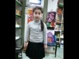 Тамара Махмудовна,Я буду хорошо учиться