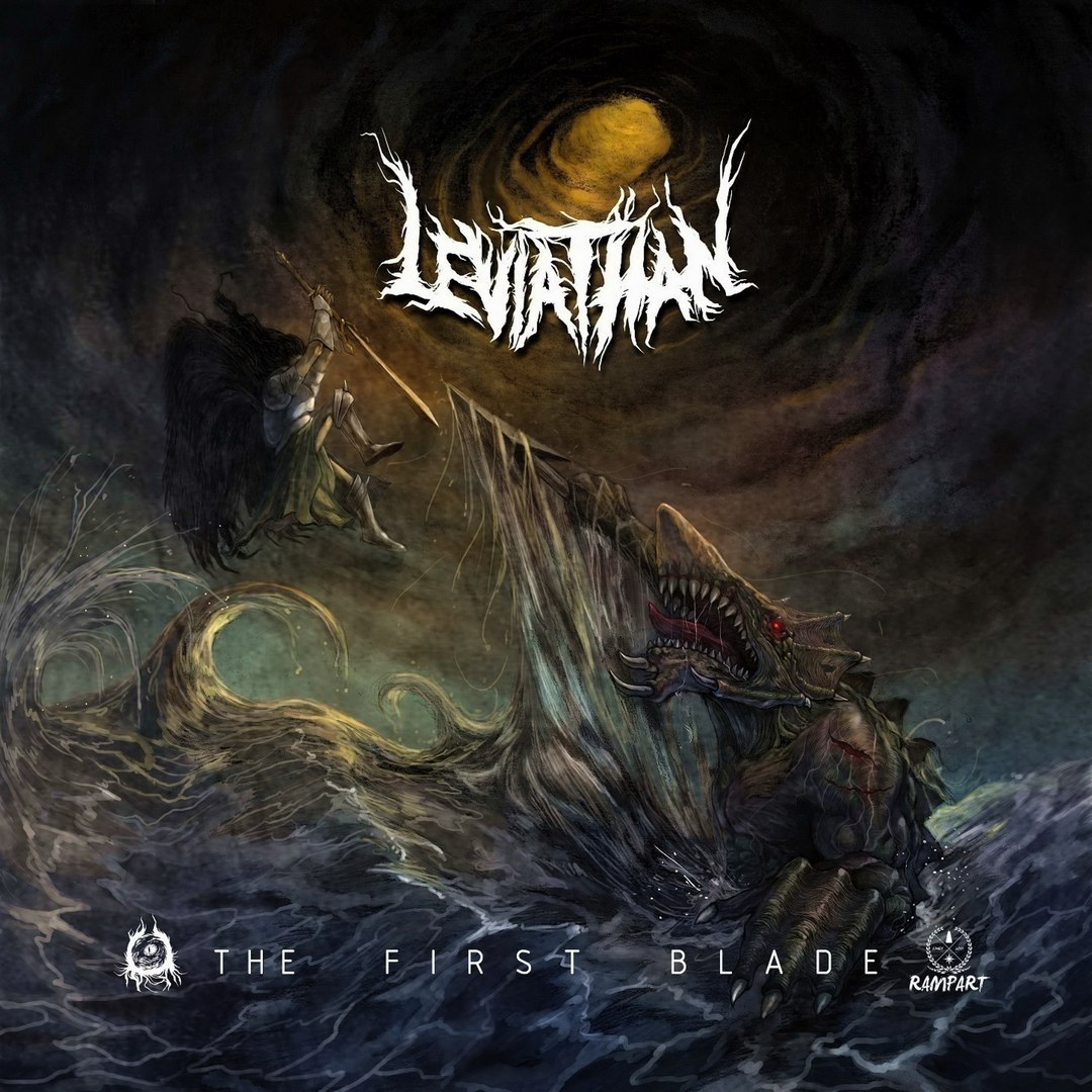 Leviathan - The First Blade [EP] (2016)