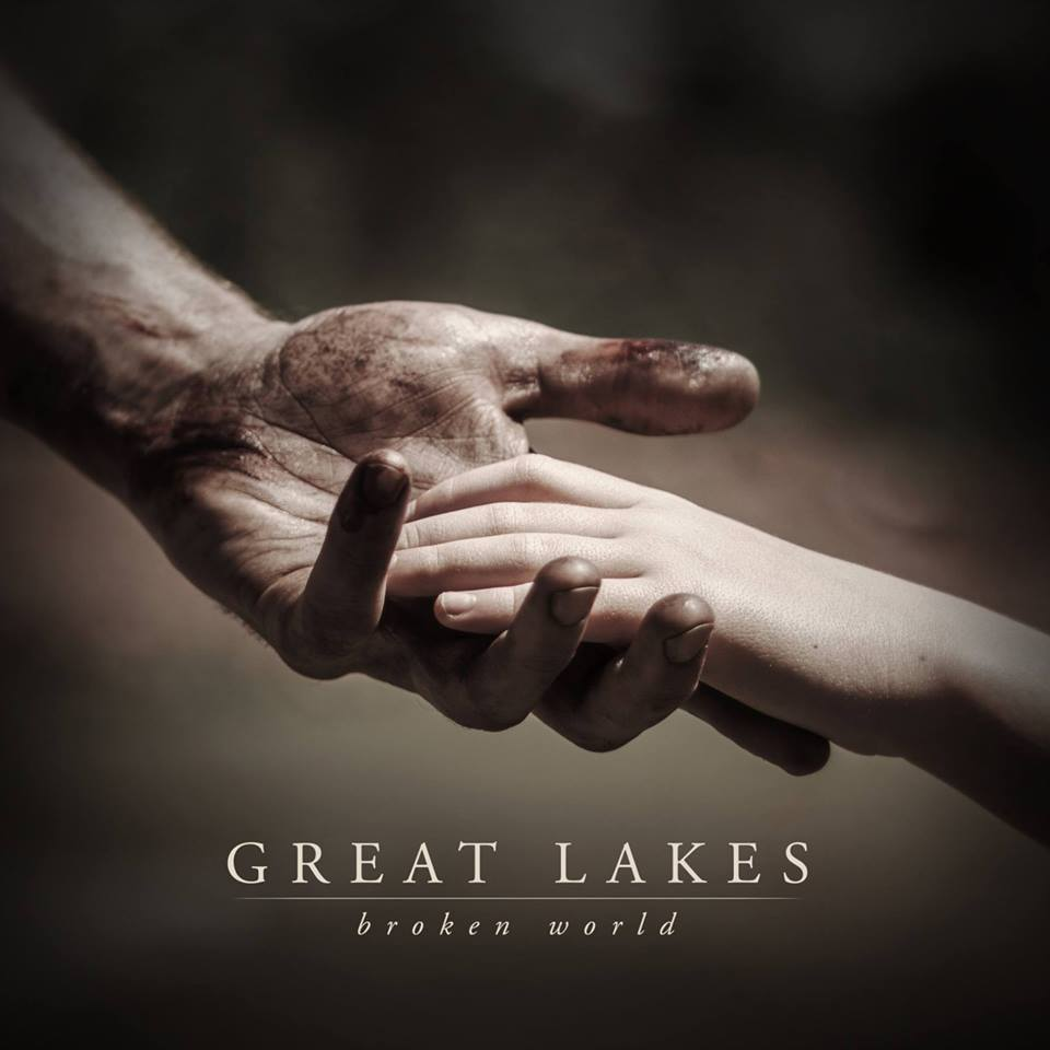 Great Lakes - Broken World (2016)