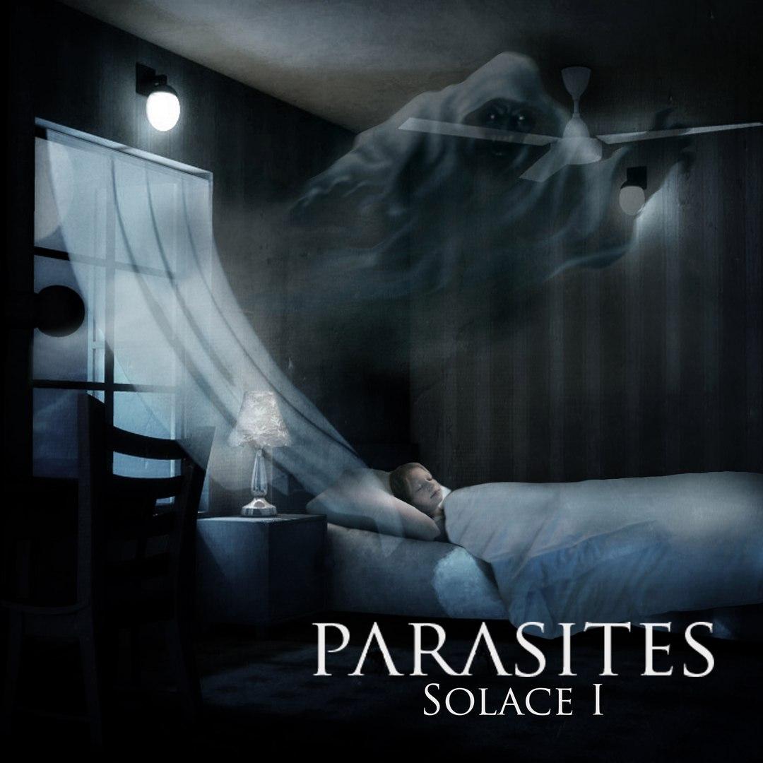 Parasites - Solace I [EP] (2016)