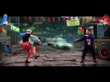 When B-Boys become Street Fighter players | iBboy - all about Breaking