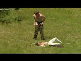 Дарья Повереннова голая в сериале Чистые ключи (2003, Владимир Басов мл., Ольга Басова) - 13 серия
