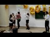 Сценка выпускников МПГУ - 2011 - Экзамена не будет