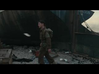 """Фрагмент фильма """"Искупление"""".Высший пилотаж операторского и постановочного искусства, сцена снята одним дублем."""