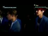[CUT] 160727 EXO @ Dream Concert Making Film