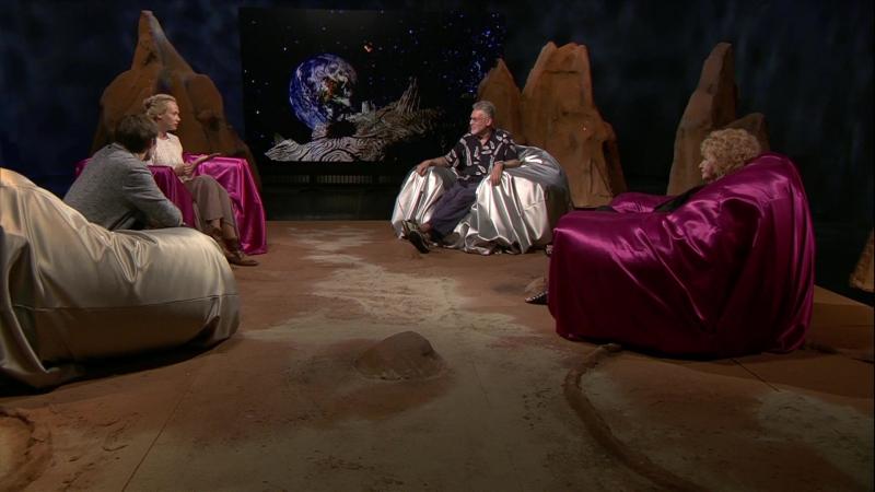 Незнайка на Луне с Артемием Троицким. Выпуск №2