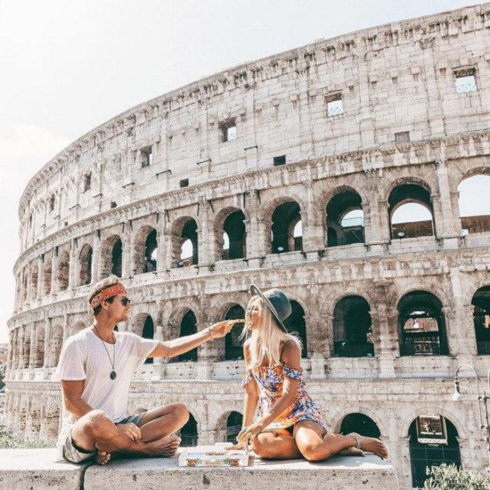 Как набрать в Instagram 2 млн. подписчиков (16 фото). Набрать подписчиков очень просто - достаточно лишь захотеть путешествий.