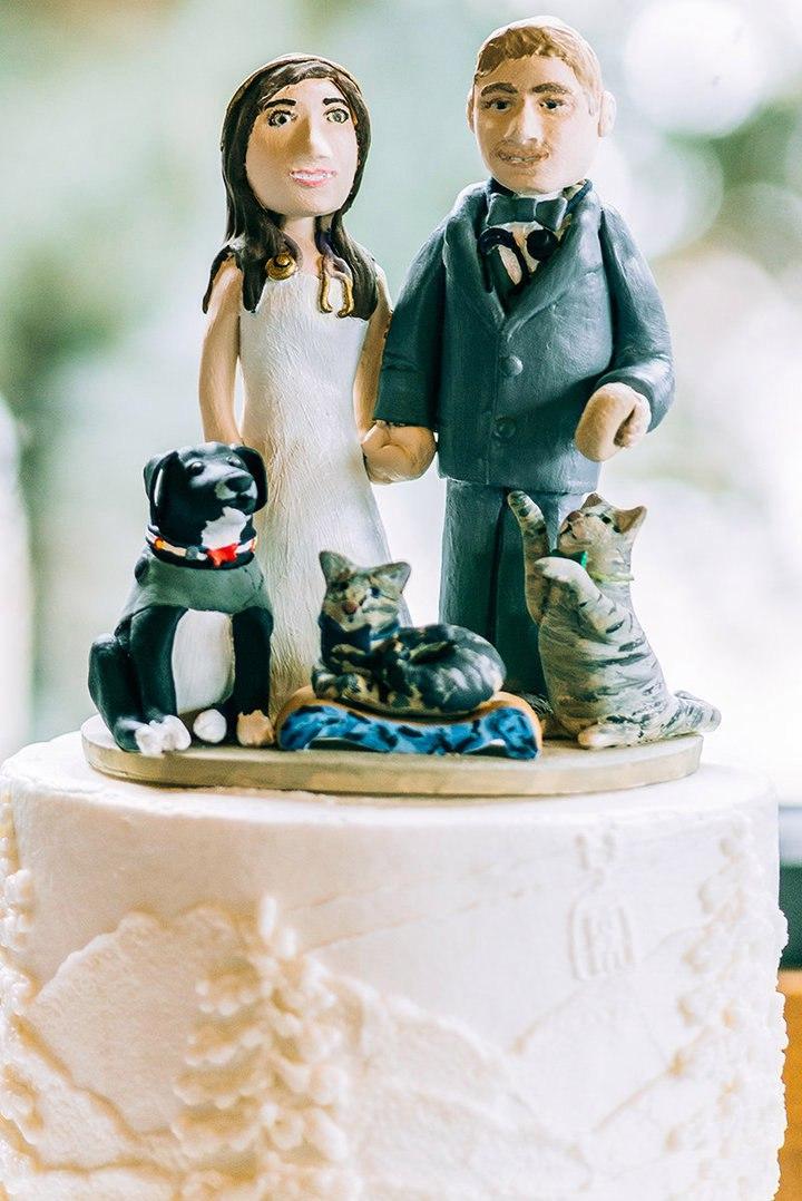 DbTUnHTcPuc - Свадьба с котятами – мировой тренд в организации свадеб (13 фото)