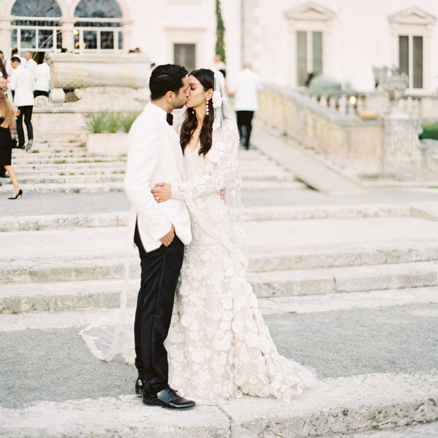 QjmyGhzGJpk - Он сделал ей предложение на свадьбе друга (43 фото)