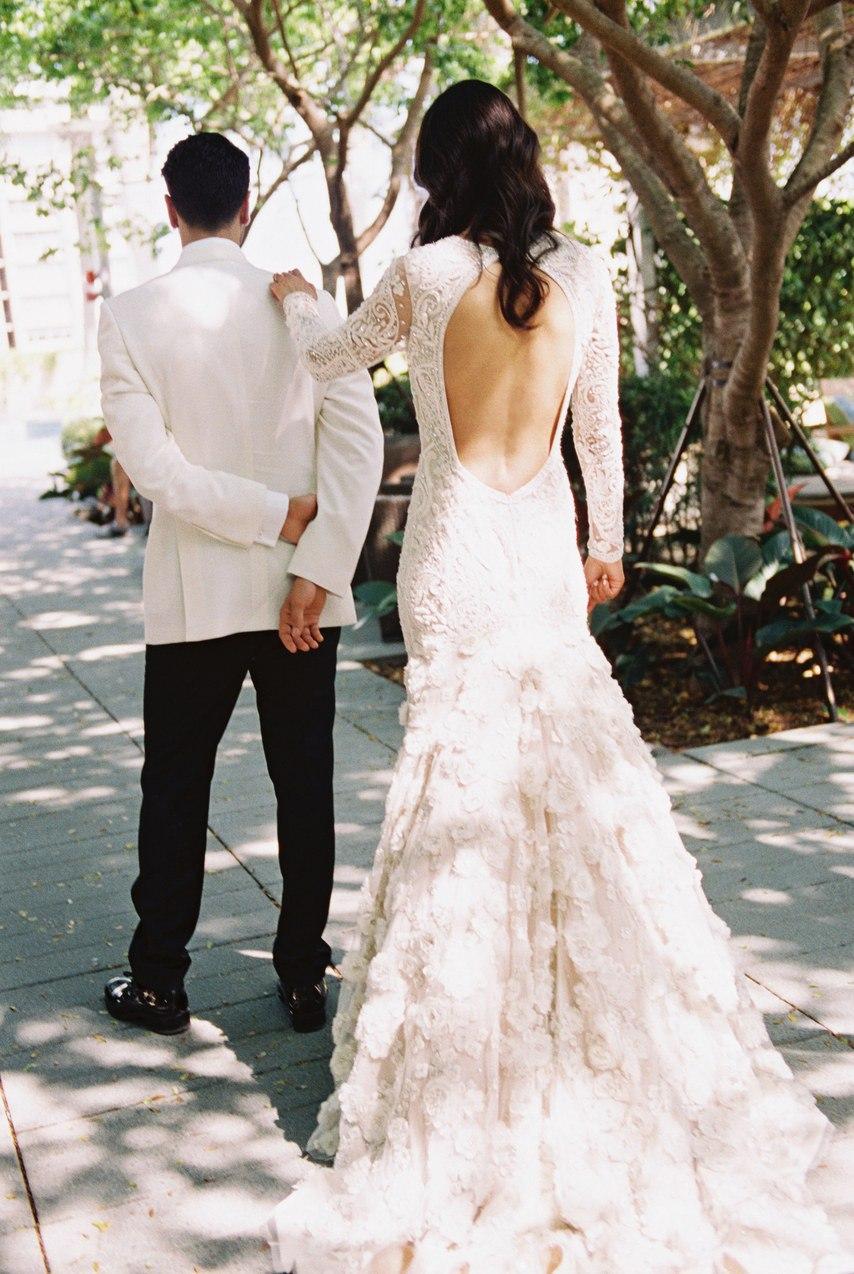 x7wWG3nZGwk - Он сделал ей предложение на свадьбе друга (43 фото)