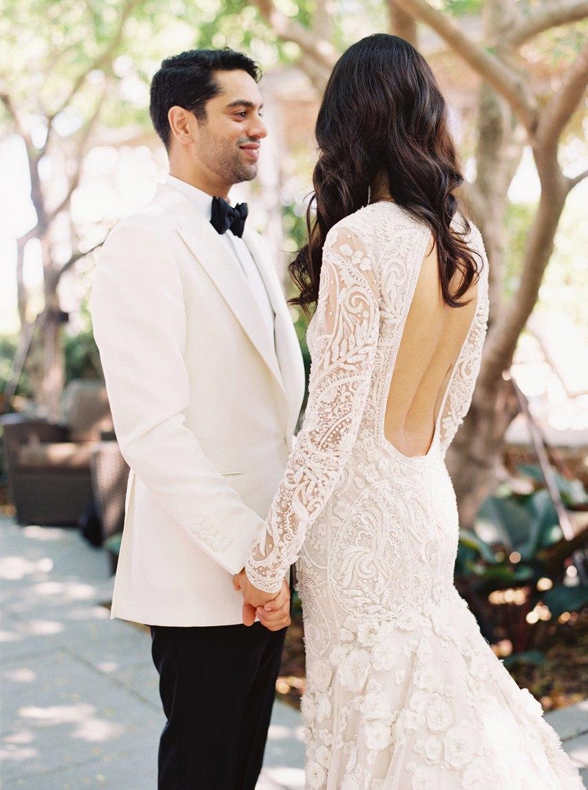 IHYeDju6xwA - Он сделал ей предложение на свадьбе друга (43 фото)