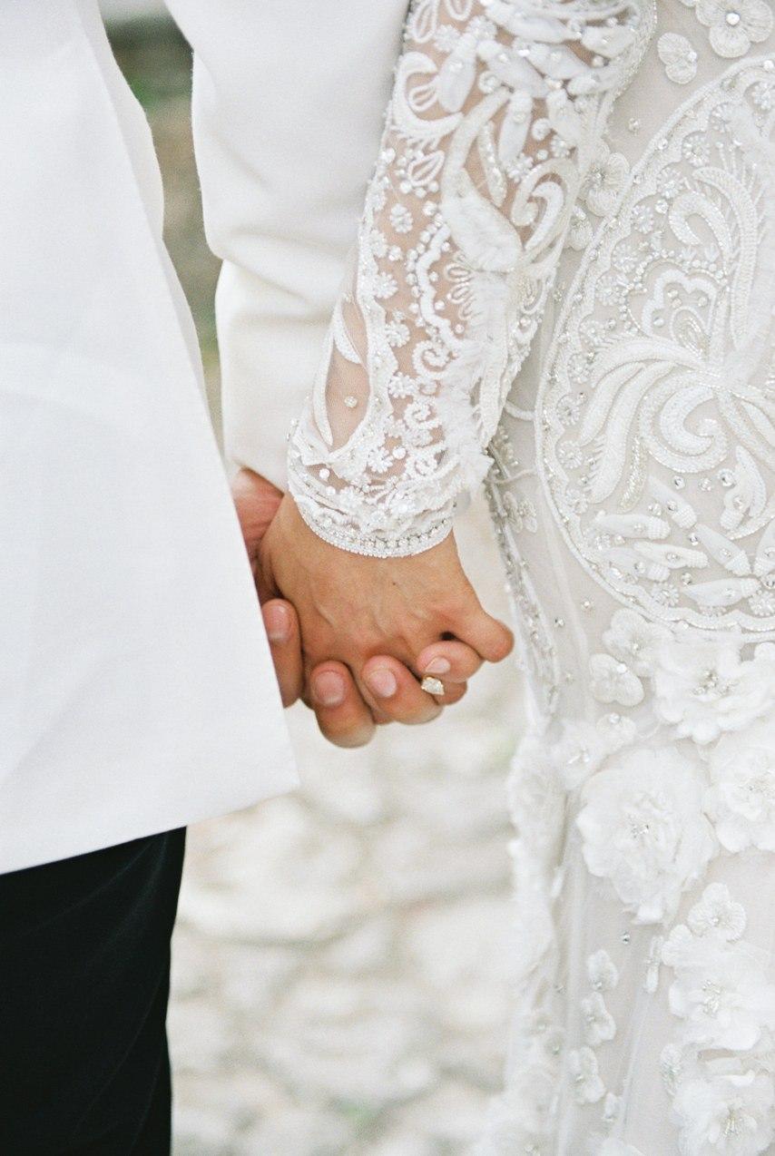 iGbHApEmzXs - Он сделал ей предложение на свадьбе друга (43 фото)