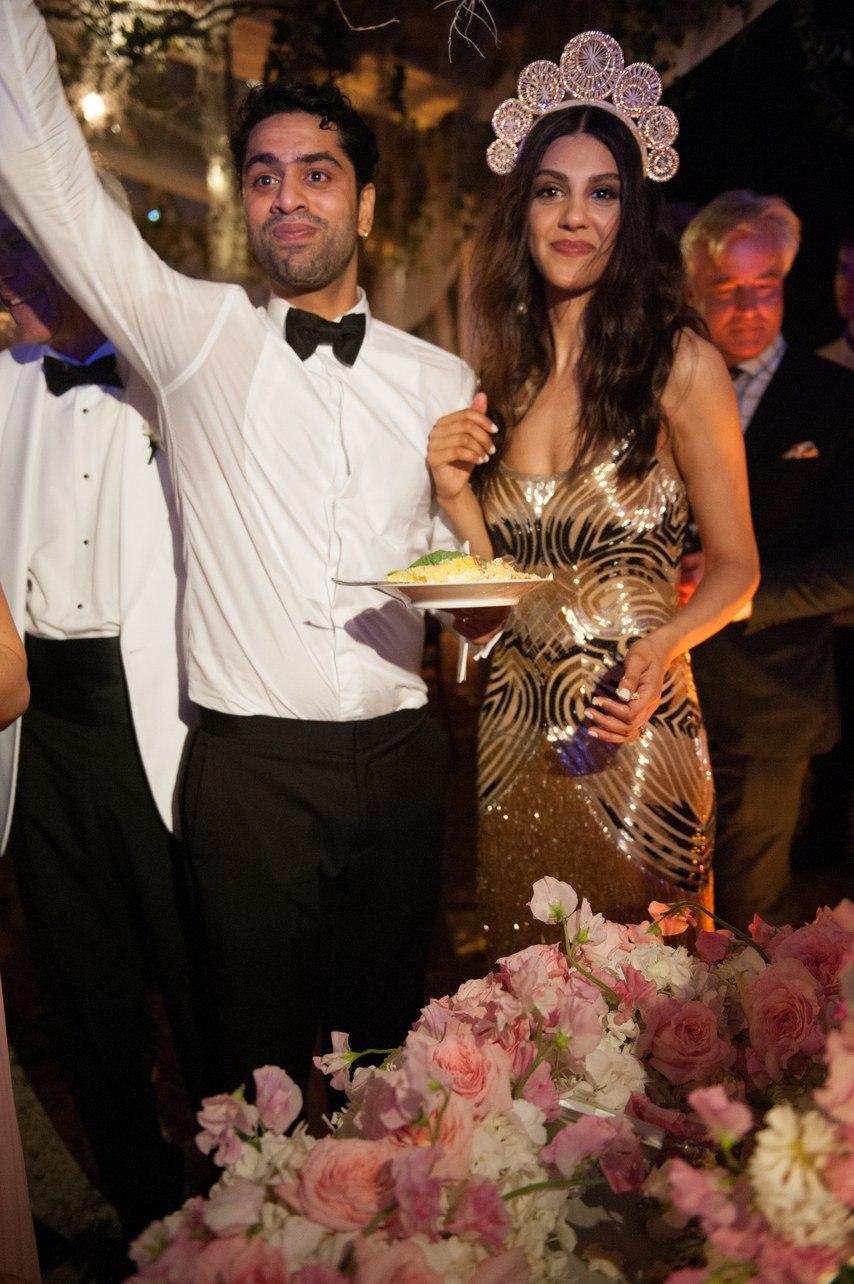 HL16o5 mkqQ - Он сделал ей предложение на свадьбе друга (43 фото)