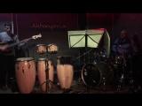 Duet by David Paronikyan - bass  Arsen Nersessyan - drums Hot'n Roll Band Show