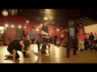 Willdabeast Adams Choreography   Lil Jon - Snap Yo Fingers