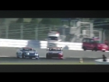Drift Vine   s15 Masato Kawabata vs jzx90 Daigo Saito Crash at D1 FUJI Speedway
