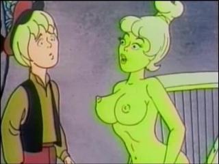 Джек бобове дерево порно мульт