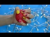 Яркий Маникюр На Лето 2016 Пошагово-2 Идеи Маникюра На Лето-Nails Tutorial
