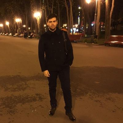Рагим Гулиев