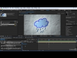 Основное обучение After Effects СС 2017: Моушн-графика