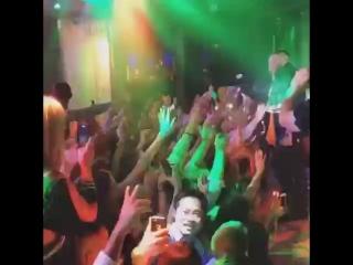Las Vegas | Conor McGregor | Fans