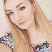 Анкета Елизавета Куклева