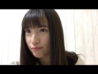 20170126 Showroom Sato Anju