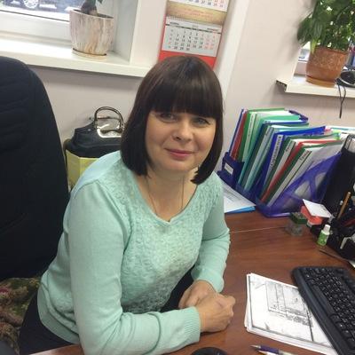 Елена Булавинцева