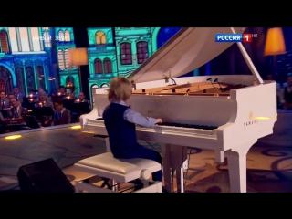 Юный пианист Елисей Мысин из Ставрополя покорил всю страну!