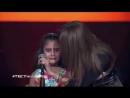 Песня сирийской девочки о войне заставила плакать весь зал ( 240 X 426 ).mp4