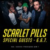 07.06 Scarlet Pills & 6.6.7. @ Mod Roof