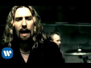 Nickelback - How You Remind Me Клип 2007 год  Премия «Грэмми» за лучшую запись года,