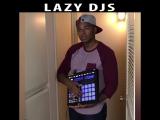 Lazy DJs w 80Fitz &amp Jay Walker
