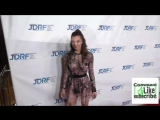 Hailee Steinfeld at the JDRF LA Chapters Imagine Gala at Beverly Hilton Hotel i