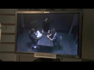 Отдел убийств 1 сезон 3 серия из 14 [Страх и Трепет]