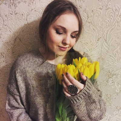 Дина Томилова