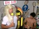 """Novak Djokovic i Viktor Troicki in parody on Shakiras """"Gypsy"""" Full version"""